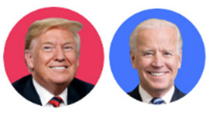 Итоги президентских выборов в США (17:18 мск)