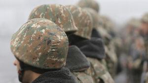 Ձմեռային զորակոչը կմեկնարկի դեկտեմբերի 25-ին. որոշման նախագիծը կառավարության նիստի օրակարգում է