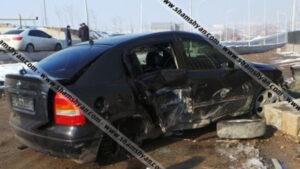Ողբերգական դեպք Երևանում. 22-ամյա վարորդը վրաերթի է ենթարկել 2 տղա երեխայի. մեկը մահացել է, մյուսը հիվանդանոցում է