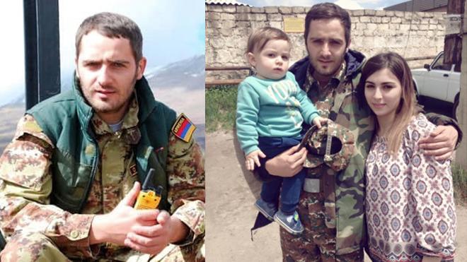 «Շատ թուրք կա. պապան պիտի բոլորին հաղթի, նոր վերադառնա». Արցախի հերոս Մենուա Հովհաննիսյանն այսօր կդառնար 34 տարեկան. զավակները դեռ սպասում են նրան