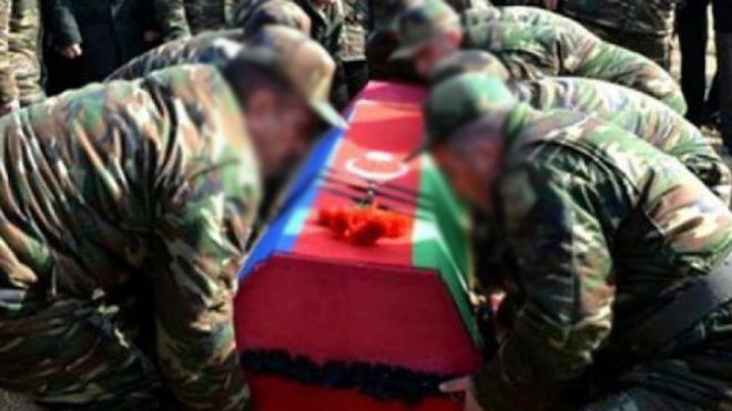 Ադրբեջանը հրապարակել է Ղարաբաղում սպանված իր զինվորների թիվը