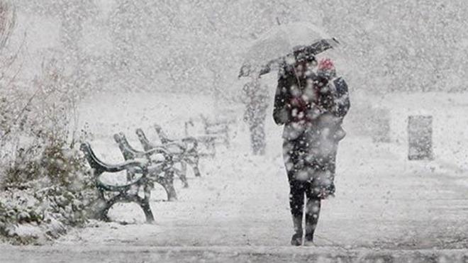 Ձյուն, բուք, 8-10 աստիճանով ջերմաստիճանի նվազում․ Սուրենյանի կանխատեսումը