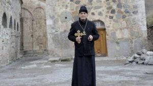 Ադրբեջանն ազգությամբ ուդի հոգևորական է նշանակել Դադիվանքում