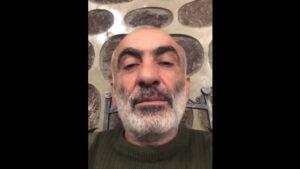 Կոչ եմ անում վաղը ժամը 10:00-ին զենքով լինել Շուռնուխում, մեր հողերը պահենք, հետո ուշ կլինի. գյուղապետի կոչը (վիդեո)