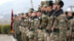 Ընդհանուր զորահավաքը կփոխարինվի մասնակի զորահավաքով. կառավարության նոր որոշումը
