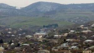 Սահմանամերձ Բերդավան համայնքում գիշերը ադրբեջանցի է հայտնվել