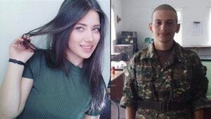 Երեկ գտնված 6 զինծառայողներից մեկը դերասանուհի Իրինա Այվազյանի հարազատ եղբայրն է