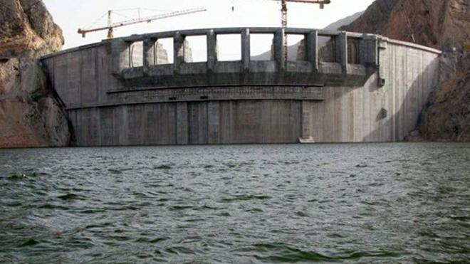 Թեհրանն ու Բաքուն համաձայնության են եկել Խուդաֆերինի ջրամբարի վրա էլեկտրակայան կառուցելու հարցում