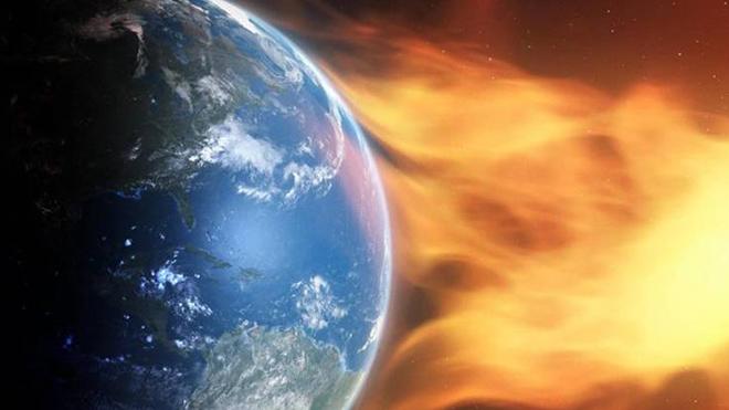 Три плохих дня: на Землю обрушится мощная магнитная буря