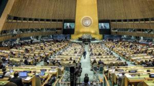 ՄԱԿ-ն ուսումնասիրում է Արցախի անկախության ճանաչման հարցը, ու Մոսկվան դրան խոչընդոտել չի կարող