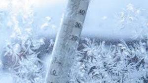 Декабрь ударит по Украине лютым холодом: в каких областях будет мороз до -26