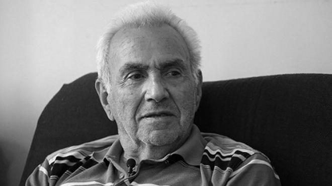 Մահացել է Նիկոլ Փաշինյանի հայրը