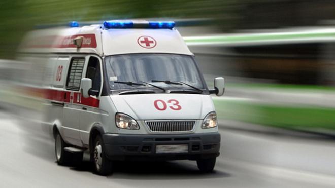 В РФ вторые сутки антирекорд по смертности от COVID-19