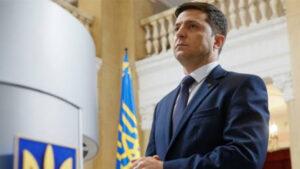 «Եթե ՌԴ-ն հարձակվի Ուկրաինայի վրա, զորակոչվելու են և՛ տղամարդիկ, և՛ կանայք». Զելենսկի