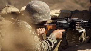 117 զինծառայող կալանավորվել են, 25-ը հետախուզվում են․ ինչ իրավիճակ է պատերազմից հետո
