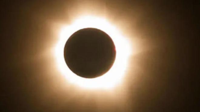 Новости Украины – В понедельник, 14 декабря затмение Солнца: для кого опасно и как уберечься