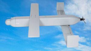 Украинский дрон-камикадзе поражает цель на расстоянии в 50 км. ВИДЕО