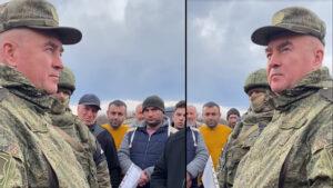 Մարտակերտցիները փակել են ադրբեջանական շարասյան ճանապարհը և պահանջներ դրել ռուս խաղաղապահների առջև