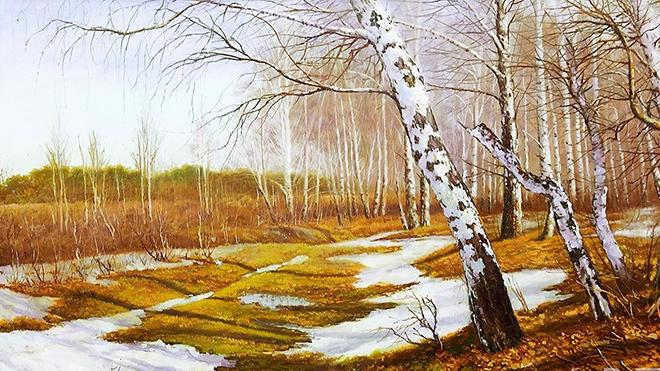 Резкое потепление в Украине: стало известно, когда  ворвется весна