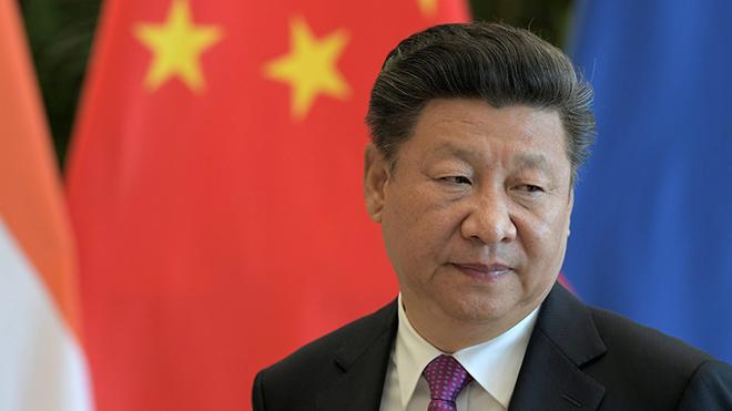 Си Цзиньпин предрек катастрофу всему миру при столкновении Китая и США