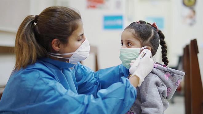 Новости Украины – COVID у детей: медик назвала основные симптомы