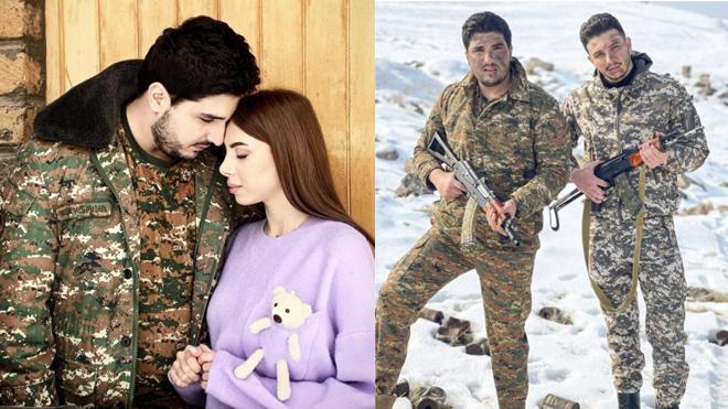 «Երգն իրական փաստերի վրա է հիմնված». Կարեն Ասլանյանի նոր տեսահոլովակն ու գլխավոր հերոսուհու ընտրությունը