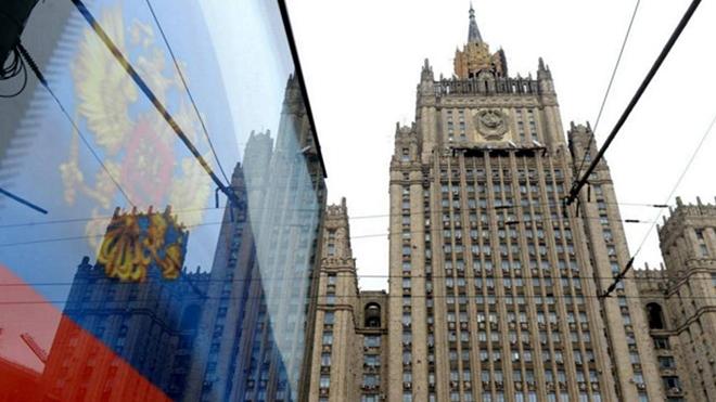 Польша, Швеция и Германия отреагировали на высылку дипломатов из России