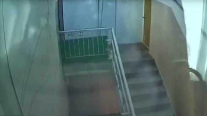 ՏԵՍԱՆՅՈՒԹ․ Տեսախցիկը ֆիքսել է երկրաշարժի պահը