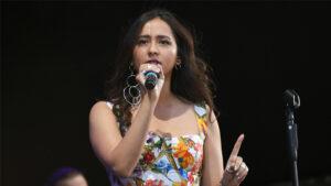 Певица Manizha представит Россию на Евровидении-2021