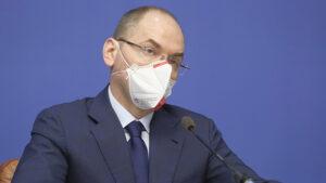 Больницы забиты: Степанов рассказал, какой штамм коронавируса доминирует в Украине