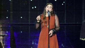 Հայազգի երգչուհին «Հինգալա» երգով հուզեց ֆրանսիական The Voice-ի ժյուրիին