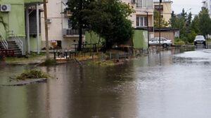 Новости Украины – Вода затопит первые этажи: этим городам угрожают паводки