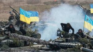Украинцам напомнили, что делать в условиях ЧС военного характера