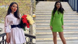 Ամառային հագուստ, հրապուրիչ կերպարանք․ Շողեր Թովմասյանի լուսանկարները