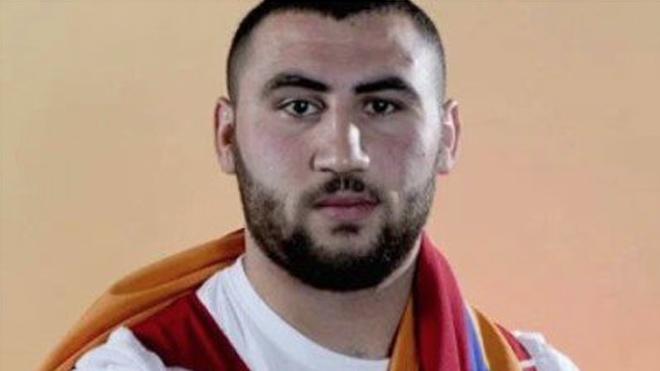 Ծանրամարտի չեմպիոն Սիմոն Մարտիրոսյանին մեղադրանք է առաջադրվել