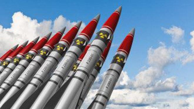 Украина заявила о восстановлении ядерного статуса, если Киев не примут в НАТО