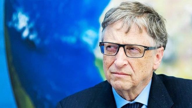 Билл Гейтс разводится с женой Мелиндой после 27 лет в браке