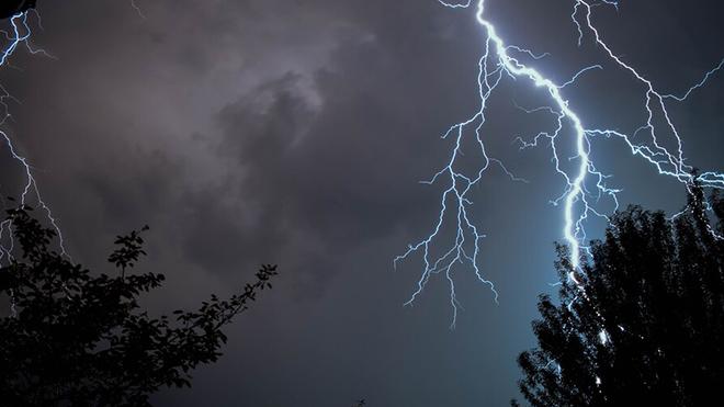 Новости Украины – Грозовые дожди и шквалы: прогноз погоды до 22 мая
