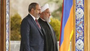 Իրանի նախագահը խոսել է Հայաստանի համար կարևոր օդանցքի մասին