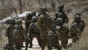 Израиль экстренно решил мобилизовать 7 000 резервистов