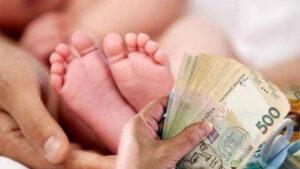 Новости Украины –В Кабмине обещают молодым мамам до 50 тысяч: когда дадут деньги
