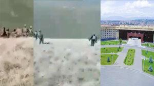 Դեպքը իրականում տեղի է ունեցել 2021 թվականի մայիսի 17-ին՝ հայ-ադրբեջանական սահմանին. ՊՆ