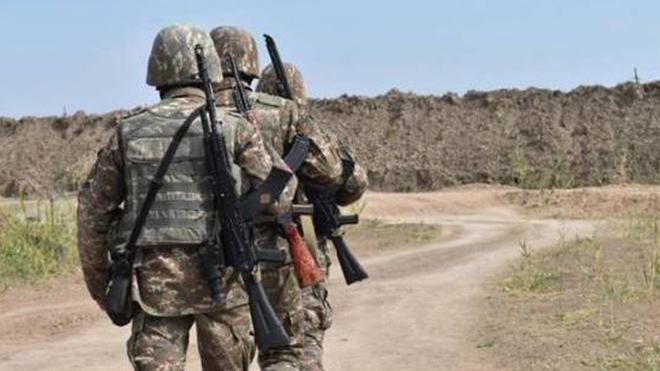 В Сюникской области подрались армянские и азербайджанские военные