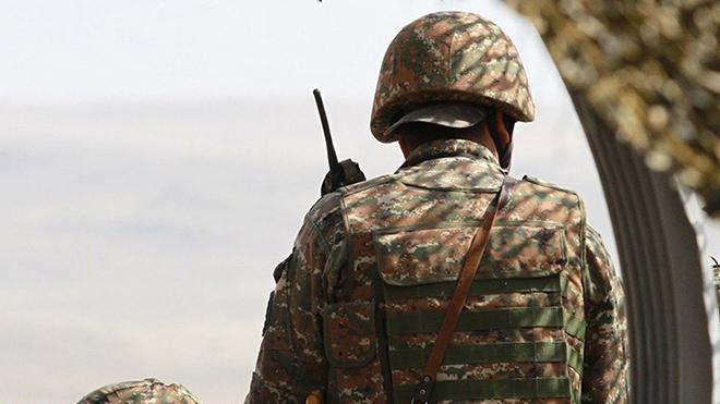 Գիշերը հրաձգության հետևանքով զինվոր է վիրավորվել