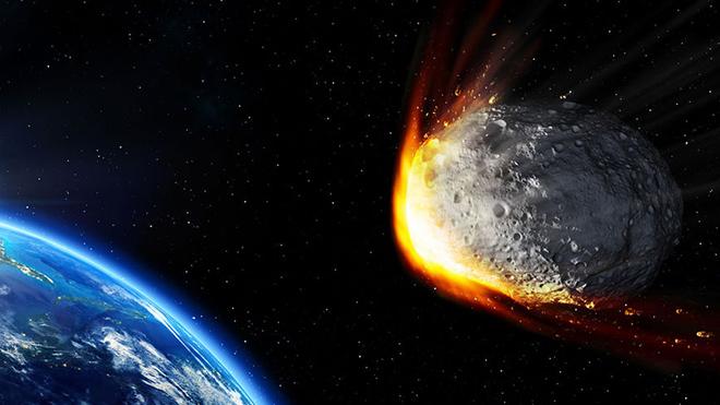 К Земле летит необычный космический объект – ученые