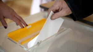 Արտահերթ ԱԺ ընտրություններին մասնակցել է ընտրողների 49,4 տոկոսը. Երեւանում ցուցանիշը 51,55 տոկոս է