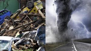 Торнадо в Чехии: среди погибших – беременная женщина