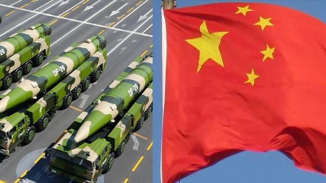 КНР пригрозил ядерным ударом Японии