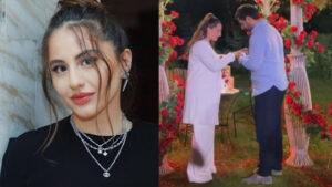 Սիրելին ամուսնության անակնկալ առաջարկ է արել Սոնա Ռուբենյանին. երգչուհու հուզմունքն ու երեկույթի տեսանյութը