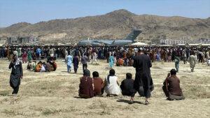 В Афганистане неизвестные похитили украинский самолет